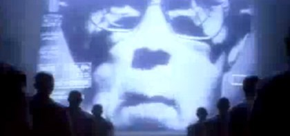 1984 Apple's Macintosh Commercial