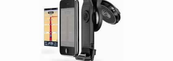 tomtom carkit iphone galerie