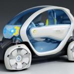 Renault Twizy Z E Concept