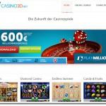 3D Casino Online