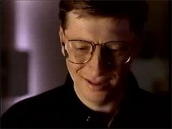 Bill Gates - Coke Commercial