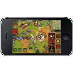 Command & Conquer Red Alert Phone
