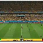 Deutschland vs. Brasilien