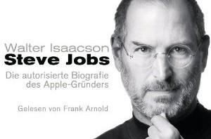 Die Steve Jobs Biografie