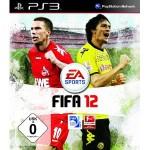 FIFA 12 für PS3