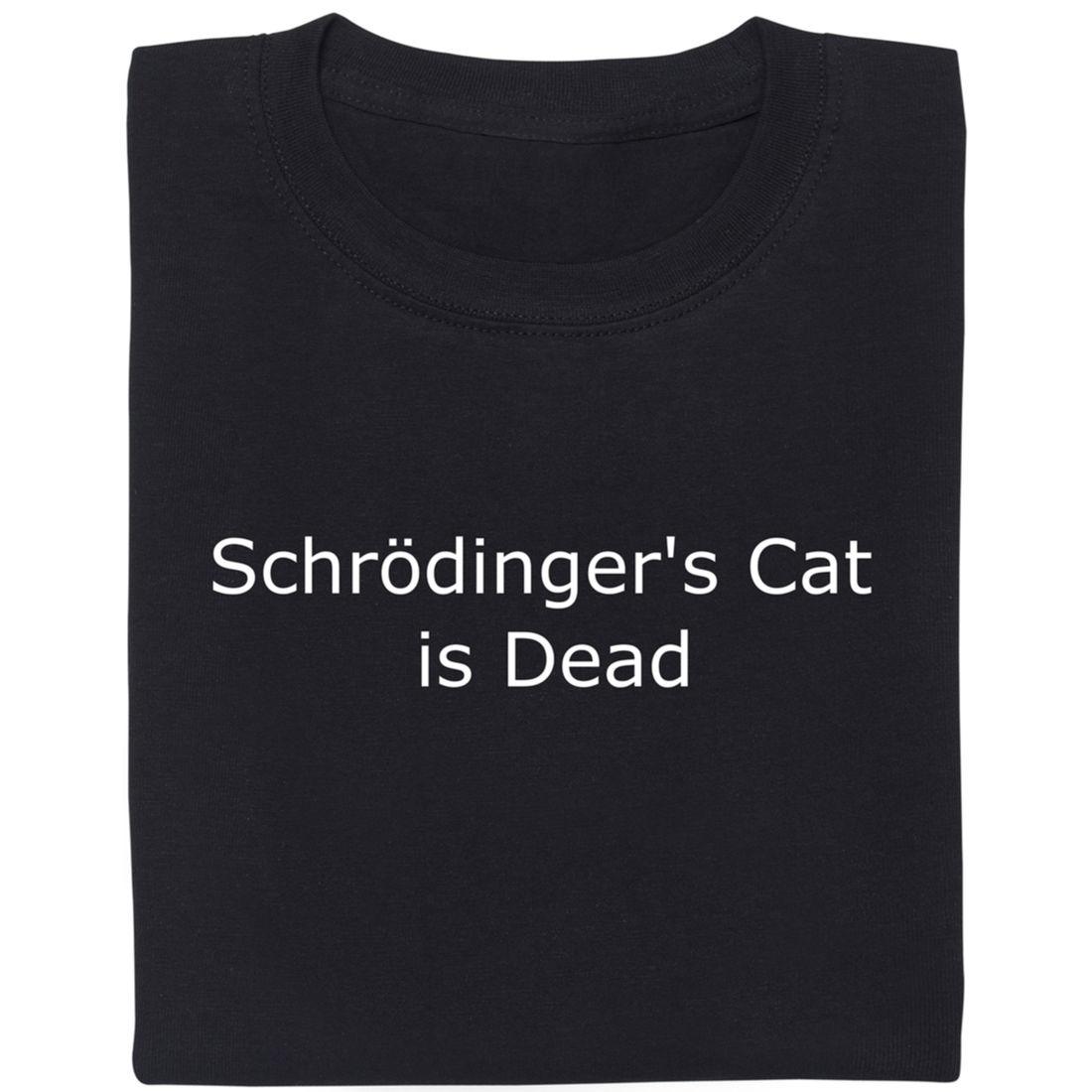 T Shirt Schr Ef Bf Bddingers Cat