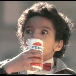 Michael Jackson Pepsi Generation