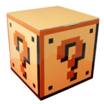 Jetzt Nintendo Super Mario Fragezeichen Box günstig bestellen