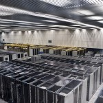 Rechenzentrum im CERN