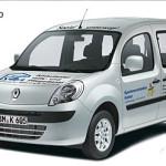Renault Kangoo akzent sozialsponsoring gmbh