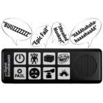 Jetzt Soundboard mit 8 Soundeffekten günstig bestellen