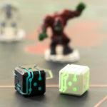 Jetzt Space Roller Science Fiction RPG Würfel günstig bestellen