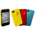 Jetzt Star Trek iPhone 4 Case günstig bestellen