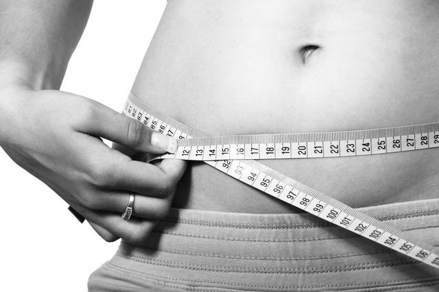 Abnehmen durch Kalorienzählen