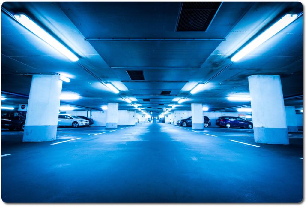 günstige Parkplätze am Flughafen