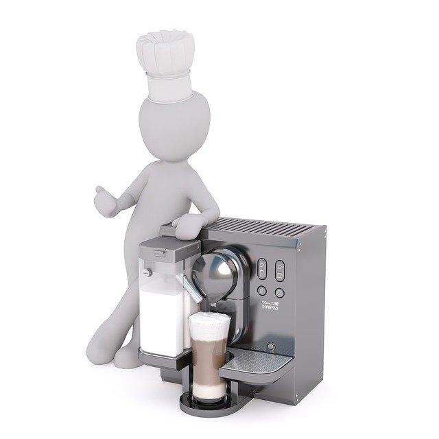 Lohnt sich die Reparatur eines Kaffeevollautomatens